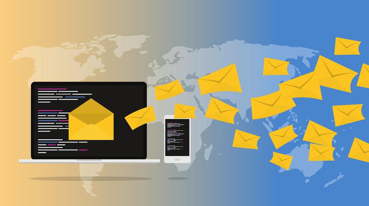 Clientes de correos electrónicos más usados en el 2019