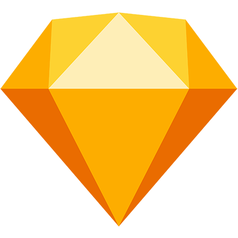 Sketch a HTML EMAIL